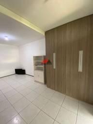 CÓD: PA3 Apartamento com 01 quarto com projetados próximo ao Shopping Tropical