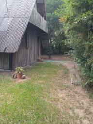 Título do anúncio: Cabana na beira do rio Mampituba