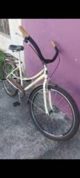 Vendo bicicleta clássic Calil Beach aro 26