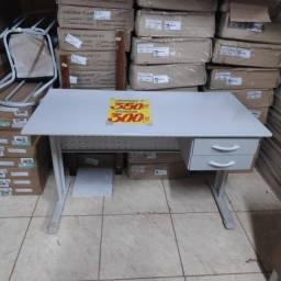 Título do anúncio: mesa escritorio semi-nova