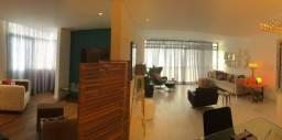Título do anúncio: Apartamento Mobiliado com 190 m2 na Av. Boa Viagem!