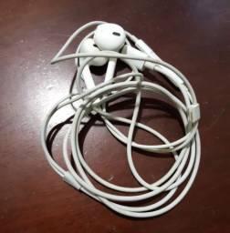 Fone de ouvido original Apple iphone
