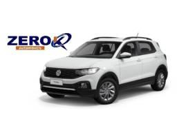 Título do anúncio: Volkswagen T-cross 2021 1.0 200 tsi total flex automático