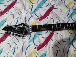 Título do anúncio: Guitarra Washburn Wr154