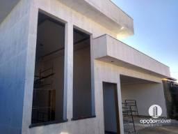 Título do anúncio: Casa com 3 dormitórios à venda, 210 m² por R$ 500.000,00 - Parque dos Pirineus - Anápolis/