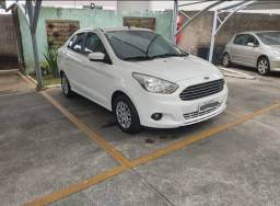 Ford Ka Sedan 2018 - Oportunidade!