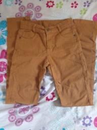 Título do anúncio: Vende-se calça infantil nova