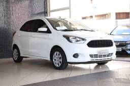 FORD KA 2015/2016 1.0 TI-VCT FLEX SE MANUAL