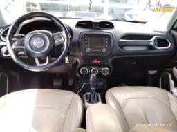 Título do anúncio: Jeep Reneage 1.8 Longitude 2016 Automatica