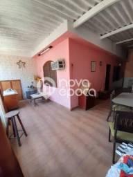 Título do anúncio: Casa de vila à venda com 3 dormitórios em Estácio, Rio de janeiro cod:GR3CV50033