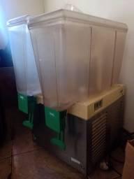 Suqueira máquina de suco