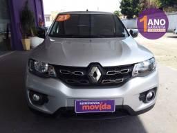 Título do anúncio: Renault Kwid Intense 1.0 12v SCe (Flex)