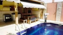 Título do anúncio: Belíssima Casa 2 Andares na Barão 364m² 5 Quartos (Suites) 1 Vg Piscina Churrasqueira