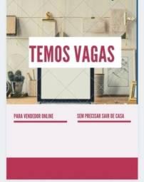 Título do anúncio: Vendedor(a) online