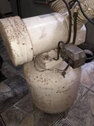 Título do anúncio: Compressor de ar medicinal