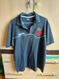 Camisa polo Vasco da Gama Oficial