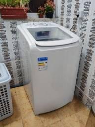 Título do anúncio: Máquina de lavar Electrolux 11kg - 4 meses de uso