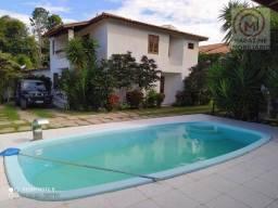 Casa à venda, 185 m² por R$ 450.000,00 - Alto do Mundaí - Porto Seguro/BA