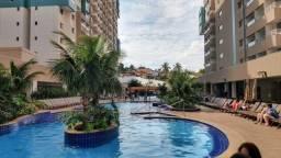 Título do anúncio: Resort com 1 dormitório à venda, 46 m² por R$ 65.000 - Centro - Olímpia/SP