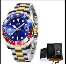 Título do anúncio: Smartwatch e relógios quartzo