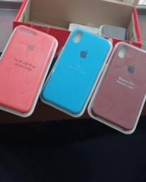 Capinha iPhone 7/7plus ao xr