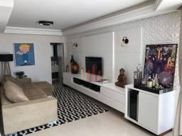 Título do anúncio: Cobertura com 3 dormitórios à venda, 233 m² por R$ 1.680.000,00 - Estreito - Florianópolis