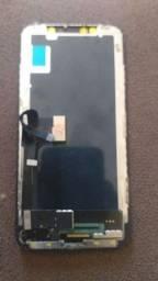 Vendo frontal iPhone X