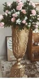 Vasos de flor