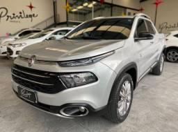 Toro Volcano 2.0 diesel 4x4 Automática 2019