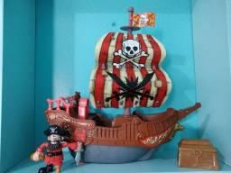 Brinquedo Barco