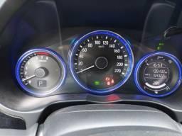 Título do anúncio: Venda Honda City Ex CVT 1.5 - Automático - Ano 2016 -