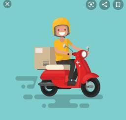 Faço serviço de entregas - Faça seu orçamento ( R$ 2,00 o KM rodado )