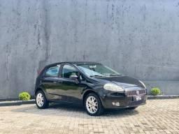 Título do anúncio: Fiat PUNTO ESSENCE 1.6 16V 5P