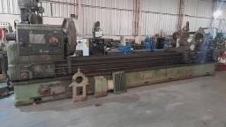 Título do anúncio: Torno Mecanico Romi Mkd II - 5000 mm