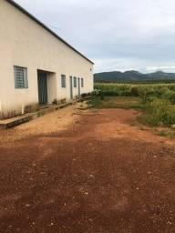 Título do anúncio: Rural, Zona Rural, Brejinho de Nazaré - TO | 445374