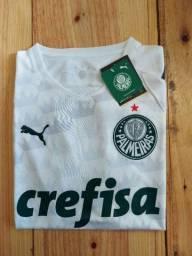Camisa Palmeiras Temporada 2021/ 2022