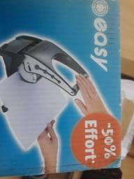 Perfurador para papel 2 furos