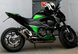 Título do anúncio: Kawasaki z800 abs