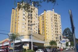 Apartamento com 3 dormitórios para alugar, 70 m² por R$ 2.200,00/mês - Morro do Espelho -