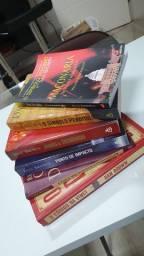 super kit 6 livros Dan Brown  imperdível