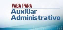 Título do anúncio: Contrata-se Auxiliar Administrativo (vaga masculina) com ou sem experiência