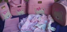 Kits de bolsas de maternidade