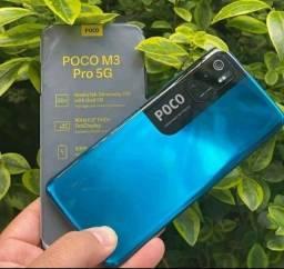 Título do anúncio: Poco M3  Da Xiaomi