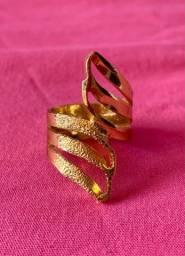 Anéis variados