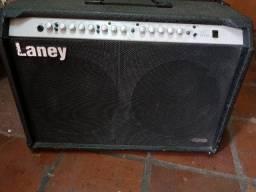 Título do anúncio: Amplificador Laney TF 320 Inglês