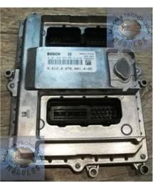 Modulo de Injeção Bosch  VW; Volvo VM; Volare Motor MWM Euro3