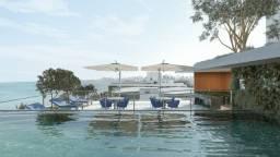 Título do anúncio: Cobertura Jardim Oceania, 205m² 4Qtos,3Sts,C/Área Privativa,3Vagas, Cód.01114v