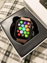 Relógio Smartwatch W26 Plus Rose