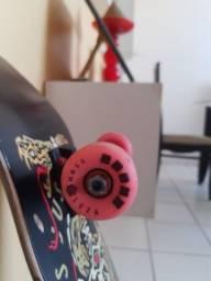 Título do anúncio: Skate semi-novo
