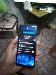Motorola e7 zerado